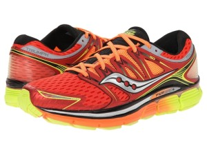 Saucony Triumph ISO Running Shoe Review | The Active Guy